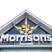 Le fonds Apollo annonce envisager une offre sur les supermarchés Morrisons