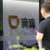 Après le «Uber chinois» Didi, d'autres géants de la tech visés par Pékin