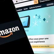 Les «prime days» d'Amazon enregistrent une année record, selon le patron français du groupe