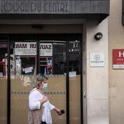 Covid-19 : un premier trimestre 2021 catastrophique pour les hôtels français
