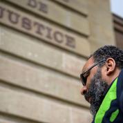 Propos négationnistes : 33.000 euros d'amende requis contre Dieudonné en Suisse