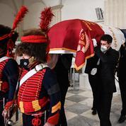 Le retour en France de la dépouille d'un général de Napoléon crée la polémique