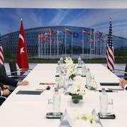 Le mystérieux Sezgin Baran Korkmaz au centre d'un bras de fer entre Washington et Ankara