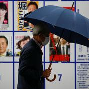 La Bourse de Tokyo recule face à la progression de la pandémie au Japon