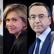 Présidentielle 2022 : l'appel de Wauquiez, Pécresse, Retailleau et Morin pour une primaire ouverte de la droite et du centre