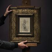 La bataille judiciaire autour de la vente d'un dessin de Léonard de Vinci continue
