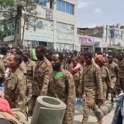 L'UE dénonce «le siège» du Tigré par l'Éthiopie