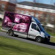 Le distributeur en ligne Ocado toujours en perte malgré un boom de son activité