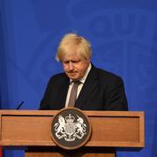 Les finances du Royaume-Uni menacées par le virus, le climat et la dette