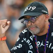 Cannes, la photo du jour 1: Spike Lee, militant sur la Croisette
