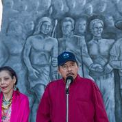 Nicaragua : cinq nouveaux opposants arrêtés