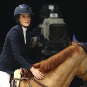 Équitation : Jessica Springsteen, la fille de Bruce, ira aux JO de Tokyo