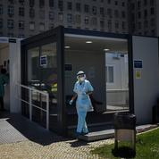 Covid-19: le variant Delta représente 90% des nouveaux cas au Portugal