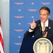 L'Etat de New York annonce des mesures d'urgence pour limiter les armes à feu
