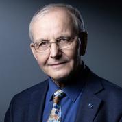 Hommage à Axel Kahn: «Admirable, rare et précieuse leçon de vie tout autant que de mort !»