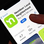 L'application de quartiers Nextdoor va entrer en Bourse