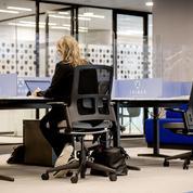 «Le flex office ou bureau flexible : un cadeau empoisonné»