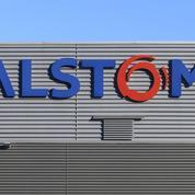 Bourse: Alstom chute de plus de 7% après avoir fixé à trois ans le temps pour digérer Bombardier