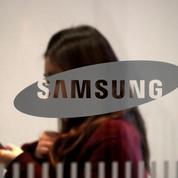 Samsung s'attend au doublement de son bénéfice au deuxième trimestre, grâce aux puces