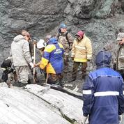 Crash d'avion en Extrême-Orient russe: 19 corps retrouvés