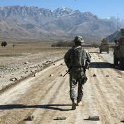 Afghanistan: le Pentagone défend son départ discret de la base de Bagram