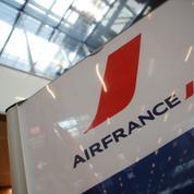 Air France observe une demande forte vers l'Europe et le bassin méditerranéen pour cet été