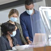«Open space», «flex office»... Pourquoi les Français boudent les nouvelles tendances et préfèrent le bon vieux bureau individuel