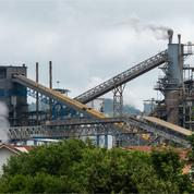 Allemagne : nouvelle baisse de la production industrielle