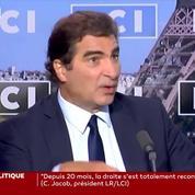 Présidentielle 2022 : Christian Jacob estime que Xavier Bertrand «ne peut pas gagner seul»