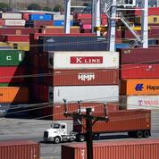 Le déficit commercial continue de se creuser en mai