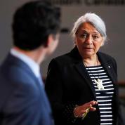 Canada: Mary Simon, une gouverneure autochtone à la tête du pays