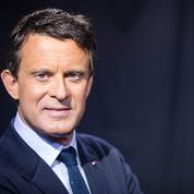 Manuel Valls va intégrer BFMTV et RMC