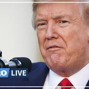 Donald Trump annonce poursuivre en justice Facebook, Twitter, Google et leurs dirigeants