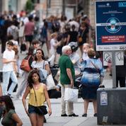Congés d'été : l'exécutif invite les vacanciers à «faire le choix de la France»