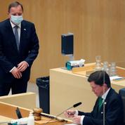 Crise politique en Suède : le social-démocrate Stefan Löfven réinvesti premier ministre