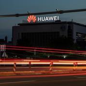 Huawei signe un contrat 4G pour des voitures Volkswagen
