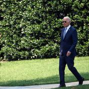États-Unis : Joe Biden recevra le roi de Jordanie à Washington le 19 juillet