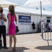 Cannes 2021 : attestation et QR code obligatoires pour entrer au Palais des festivals