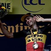 Tour de France : Van Aert-Vingegaard, le fusil à deux coups des Jumbo-Visma