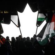 Le Canada inquiet face à une nouvelle vague d'antisémitisme