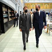 Le nombre de milliardaires français est passé de 95 à 109 pendant la pandémie
