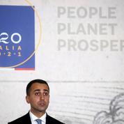 G20: le FSB propose une feuille de route sur les risques climatiques pour le système financier