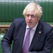 Levée des restrictions au Royaume-Uni: «Et si Boris Johnson remportait son pari ?»