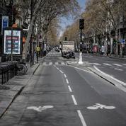 Deux avocates agressées et frappées dans leur cabinet en plein Paris