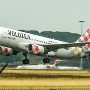 Pas assez vaccinés, certains salariés de la compagnie aérienne Volotea se voient privés de vacances en juillet