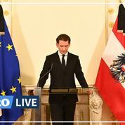 Allemagne: deux islamistes visés par l'enquête sur l'attentat de Vienne