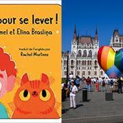 En Hongrie, un livre pour enfants sanctionné pour son évocation de parents homosexuels