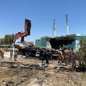 Paris condamne des «actes de déstabilisation» en Irak