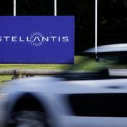 Stellantis revoit sa marge du premier semestre à la hausse