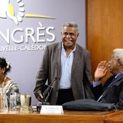 L'indépendantiste Louis Mapou élu président du gouvernement de la Nouvelle-Calédonie